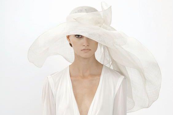 vendita calda genuina prevalente cerca l'autorizzazione Acconciature sposa con il cappello – Tagli di capelli ...
