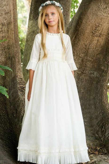 aee2305eaac8 Vestiti da cerimonia bambina zara – Abiti alla moda