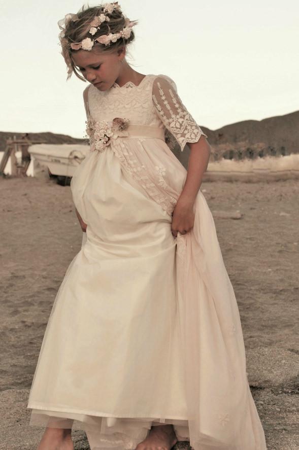 82ebd91c4849 Vestiti comunione bambina zara – Abiti corti