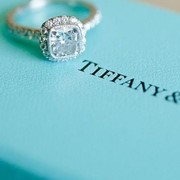 Taglio Radiant Tiffany & Co.