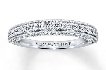Veretta Vera Wang Love Collection