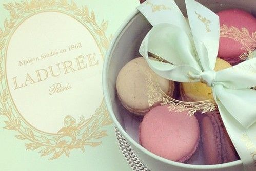 Fonte immagine: laduree.fr