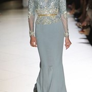 Fonte immagine: Sfilata Elie Saab Paris - Alta Moda Autunno-Inverno 2012-13 da vogue.it