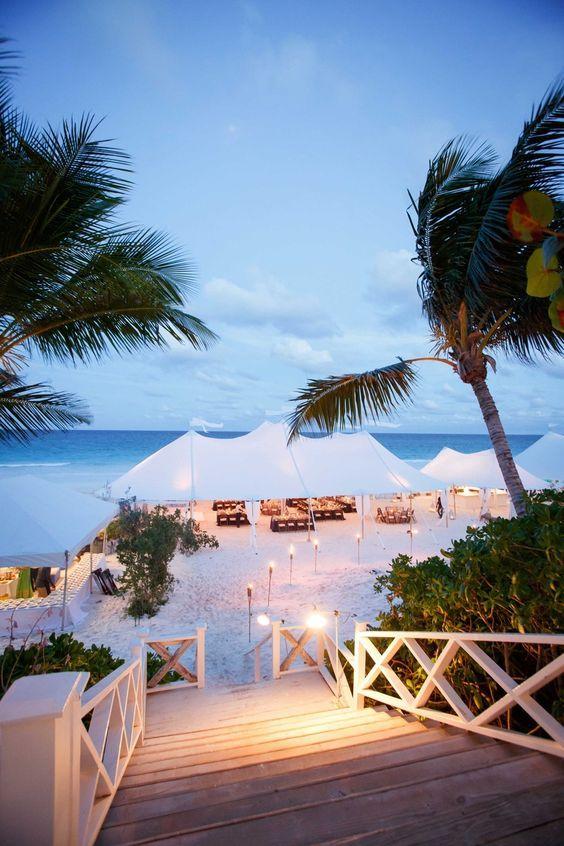 Matrimonio Spiaggia Bahamas : Il tuo matrimonio in spiaggia
