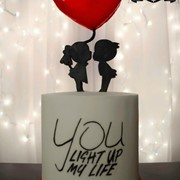 Photo by cakesdecor.com